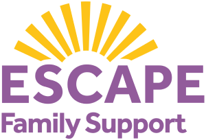 Escape Family Support Logo