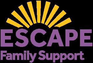 Escape Family Support Logo